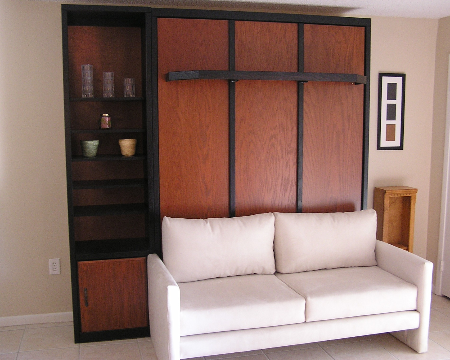 Custom murphy beds edmonton wall beds canada custom wall beds - Designer Wall Beds Mobile Bed Wall Bed Design For Small Bedroom Designs My Image My Image